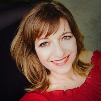 matchmaker Claudia Almanza