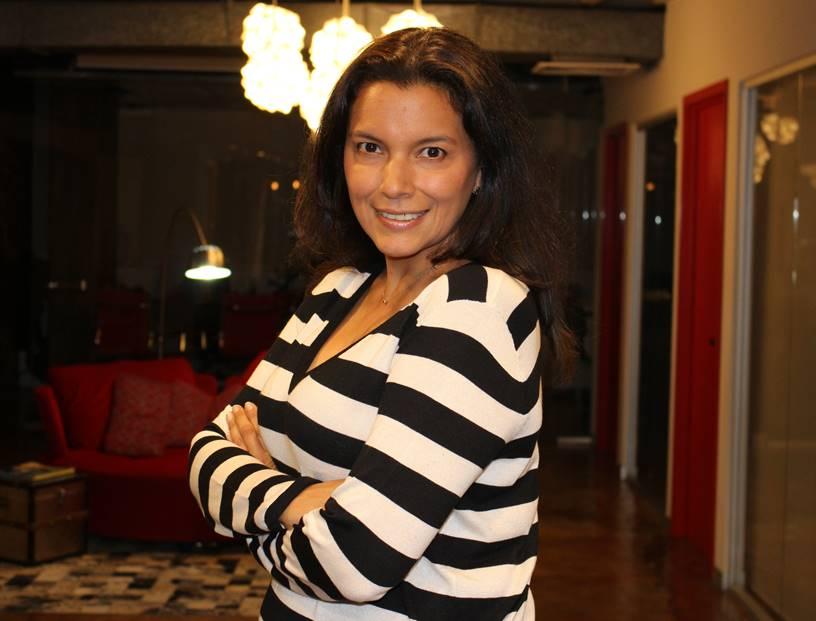 matchmaker Flor Chamorro