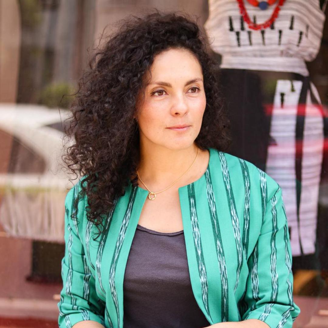 matchmaker ROSA LEÓN